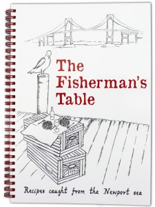 Fishermans Table large